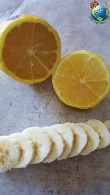 Banana Dog Chew Recipe