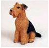 Browse Airedale Gifts & Merchandise