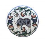 Australian Shepherd Blue Merle Wine Stopper