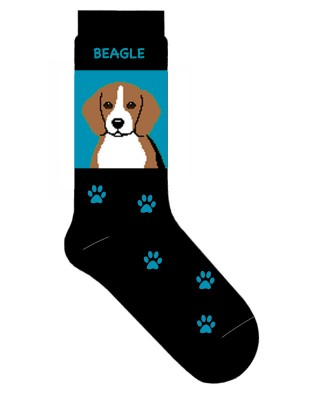 BEAGLE SOCKS