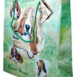 Basset-Hound-Dog-Gift-Present-Bag-181076537904