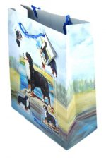 Bernese Mountain Dog Gift Bag