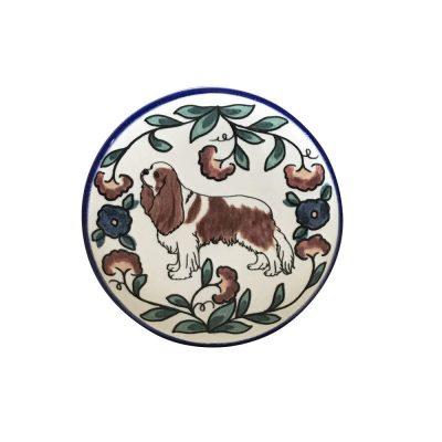 Cavalier King Charles Wine Stopper