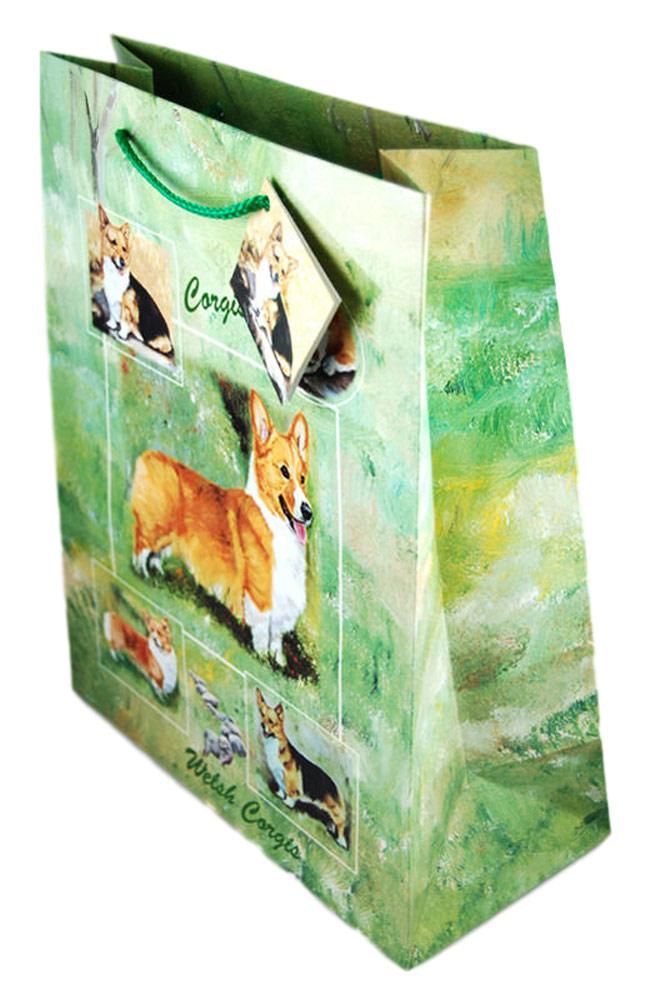 Corgi Gift Bag
