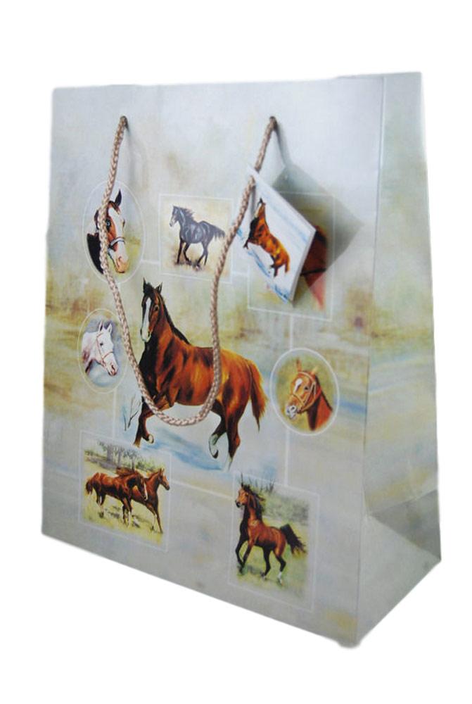 Horse Gift Bag
