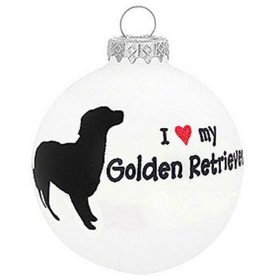 I-Love-My-Golden-Retriever-Dog-Ornament-Christmas-Holiday-Glass-Personalized-180733793930