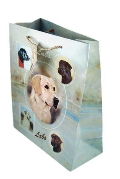 Labrador-Dog-Gift-Present-Bag-400341660335