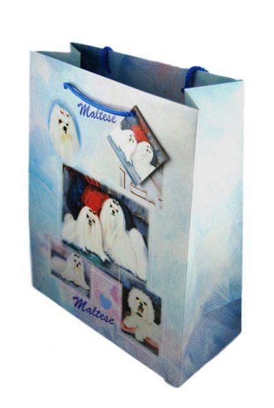 Maltese Gift Bag