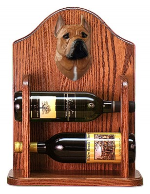 Dog Wine Racks