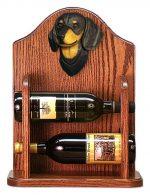Dachshund Wine Bottle Holder