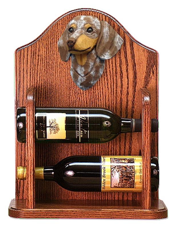 Dachshund Wine Holder