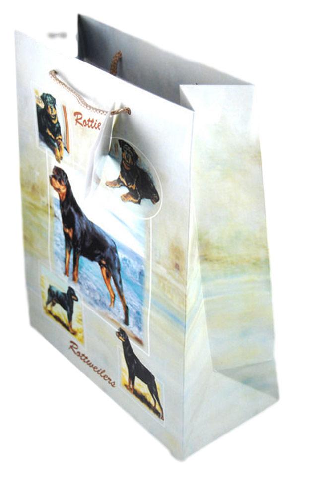 Rottweiler Gift Bag