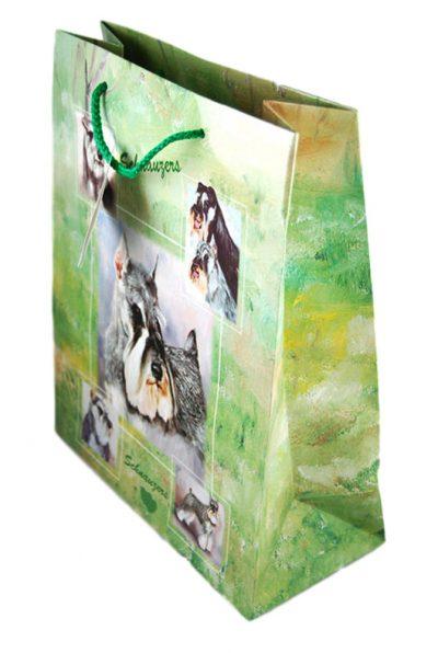 Schnauzer-Dog-Gift-Present-Bag-181027076099