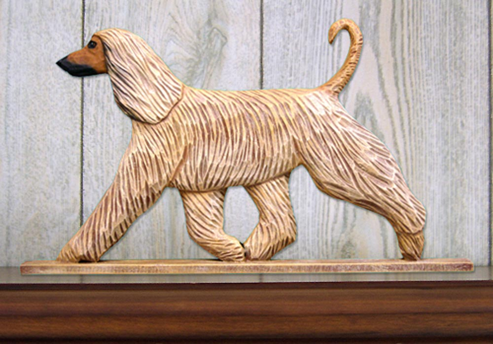 afghan-figurine-plaque-wall-display-fawn