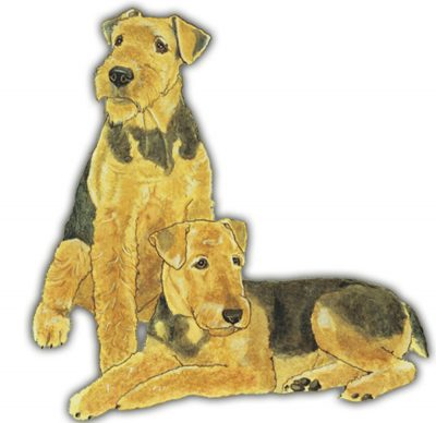 airedale-wood-magnet