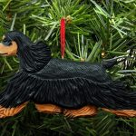 american-cocker-spaniel-ornament-black-brown