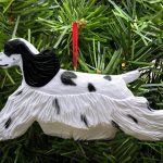american-cocker-spaniel-ornament-blk-wht