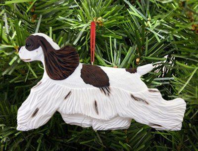 american-cocker-spaniel-ornament-brown-parti