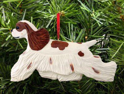 american-cocker-spaniel-ornament-red-parti