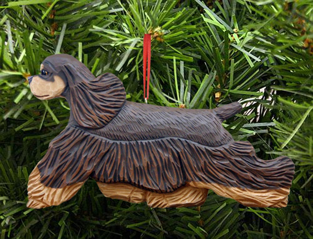 american-cocker-spaniel-ornament-tan-brown