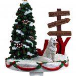 american-eskimo-stocking-holder