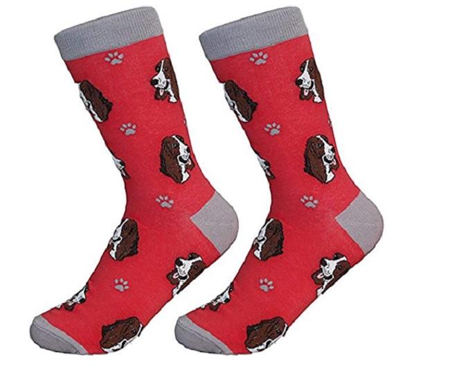 Basset Hound Socks