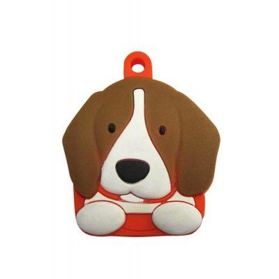 Beagle Key Cover 1