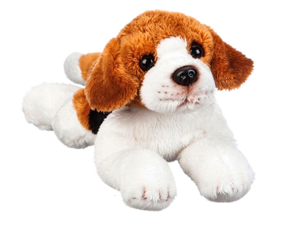 Beagle Bean Bag Stuffed Animal