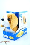 Electronic Walking Barking Dog Stuffed Animals