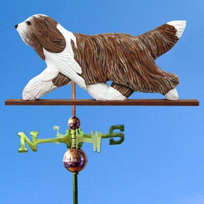 bearded-collie-weathervane-brown