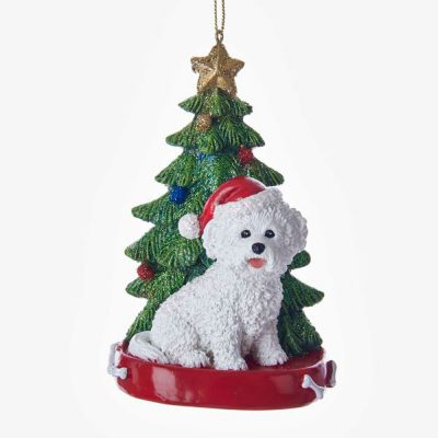 bichon-frise-christmas-tree-ornament