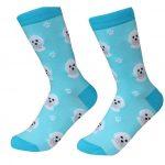 bichon-frise-socks-es