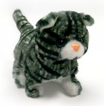 black-gray-cat-electronic-stuffed-animal