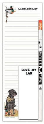 black-lab-list-pad