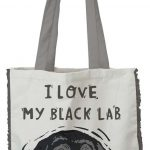 black-lab-tote-bag