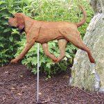 bloodhound-garden-outdoor-sign-red