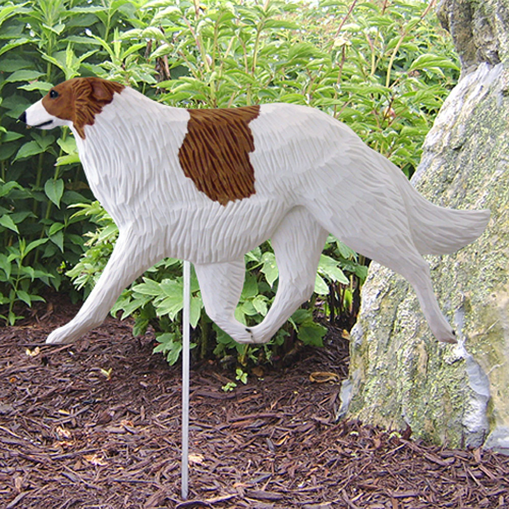 borzoi-outdoor-garden-sign-bi