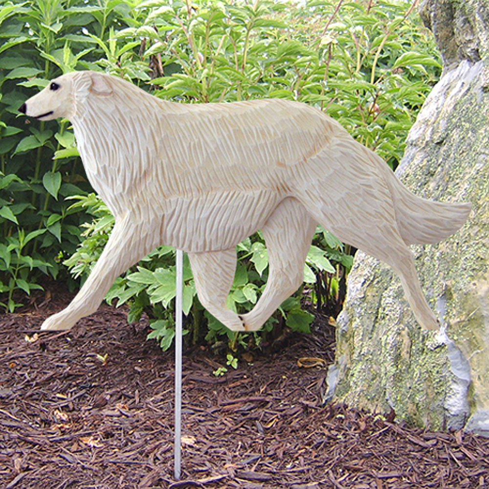 borzoi-outdoor-garden-sign-cream