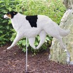borzoi-outdoor-garden-sign-tri