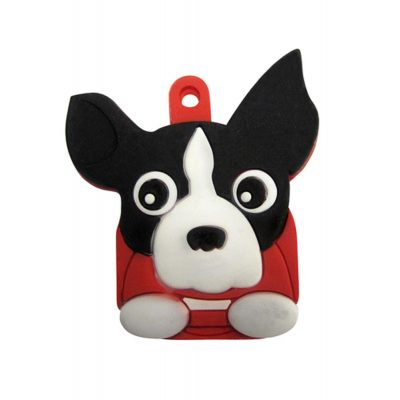 Boston Terrier Key Cover 1