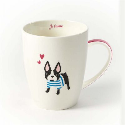 Boston Terrier Mug 1