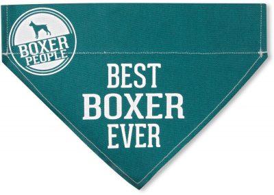 Best Boxer Ever Bandana