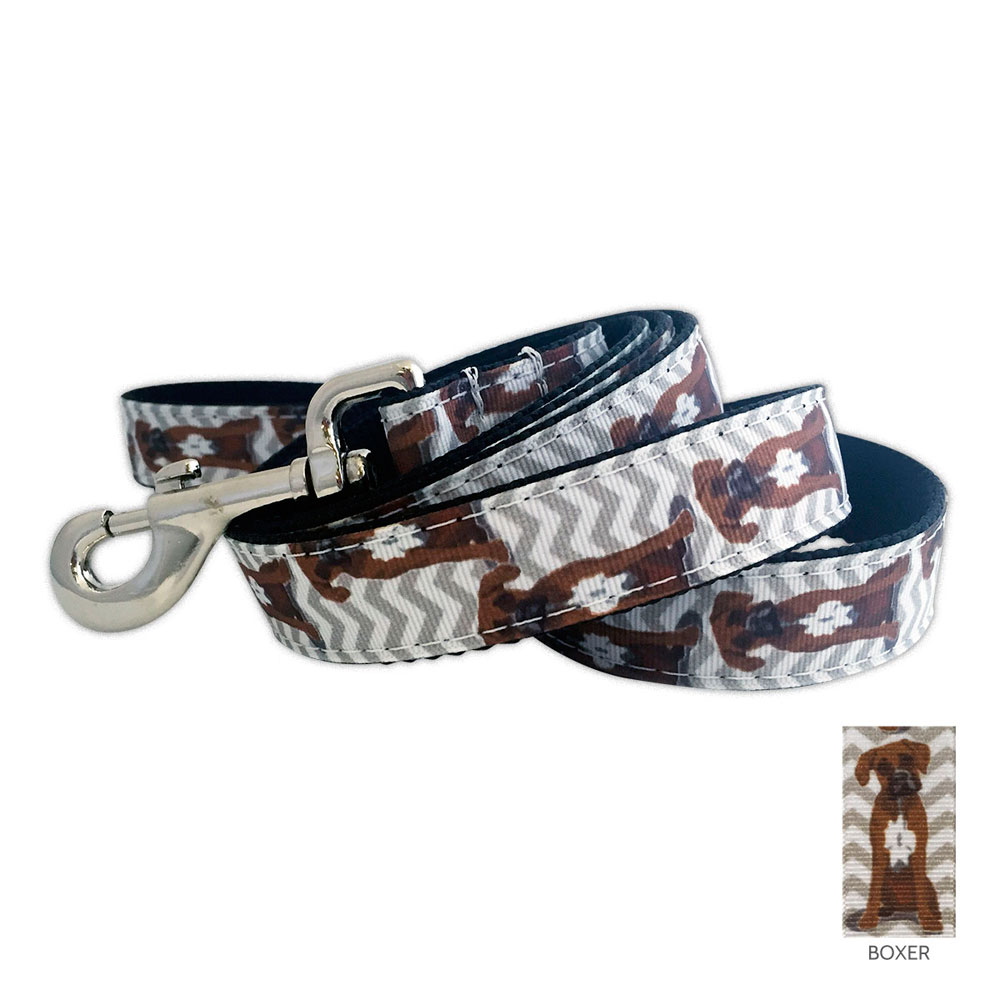 boxer-leash