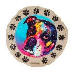 Boxer Stepping Stone 1