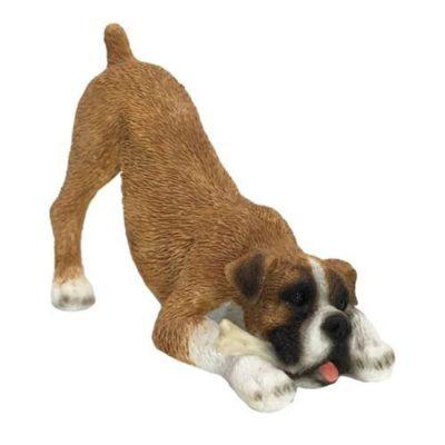 boxer-uncropped-figurine-sandicast-with-bone