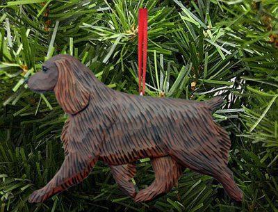 Boykin Tree Ornament