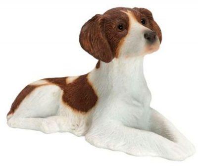 brittany-sandicast-figurine-brown