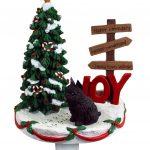 brussels-griffon-stocking-holder-black