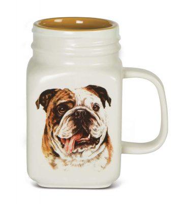 Bulldog 21 Oz