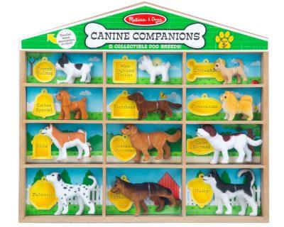 canine-companions-dog-figurines
